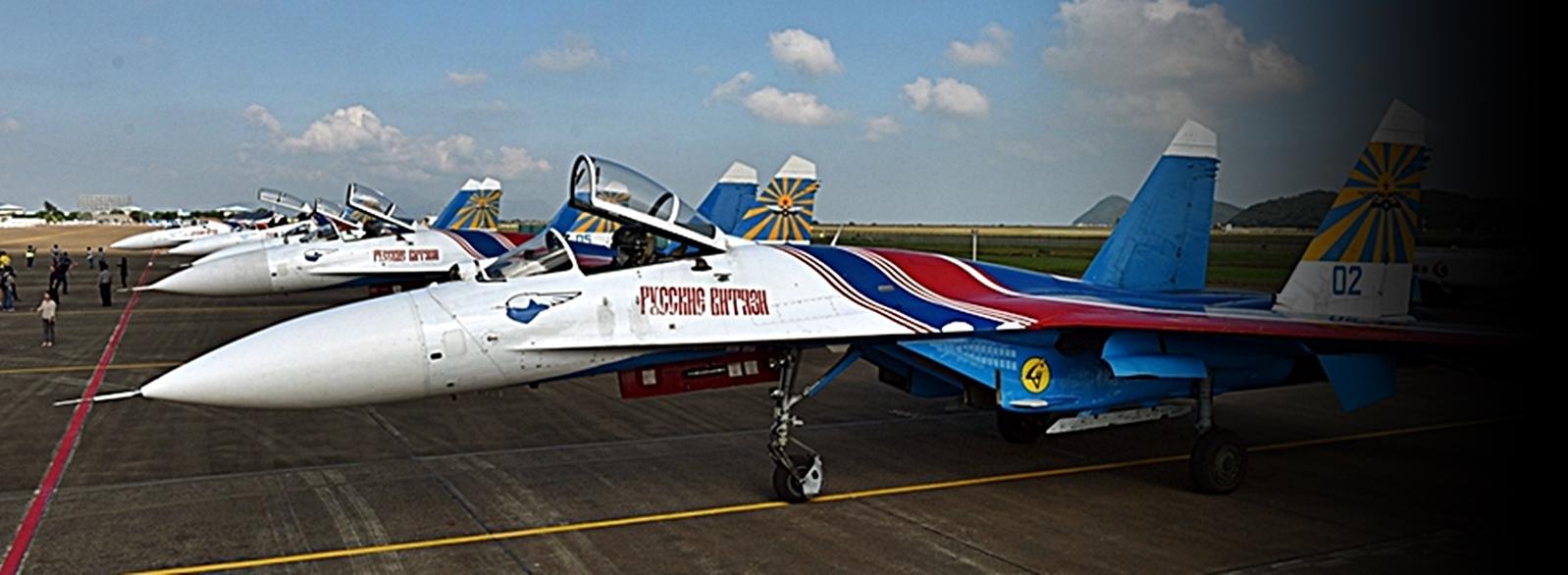 Гордость российских ВВС!!!